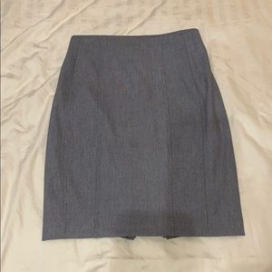 Express High Waisted Pencil Skirt